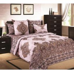 фото Комплект постельного белья Белиссимо «Индонезия». 2-спальный