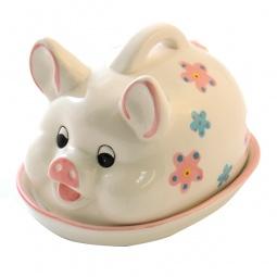 Купить Блюдо для холодца Elan Gallery «Свинюшка»