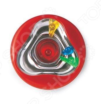 Погремушка Tolo Toys «Волшебное зеркальце»