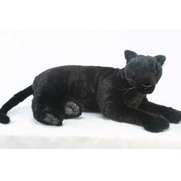 фото Мягкая игрушка Hansa «Черный ягуар»