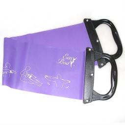 фото Эспандер латексный с ручками Iron Body 1526EG