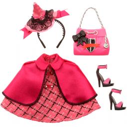 фото Набор одежды и обуви для игрушек Bratz Очарование