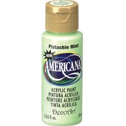фото Краска акриловая DecoArt Премиум Americana. Цвет: фисташковый