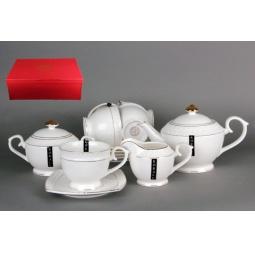 Купить Чайный набор Коралл LQT0116-A «Снежная королева»