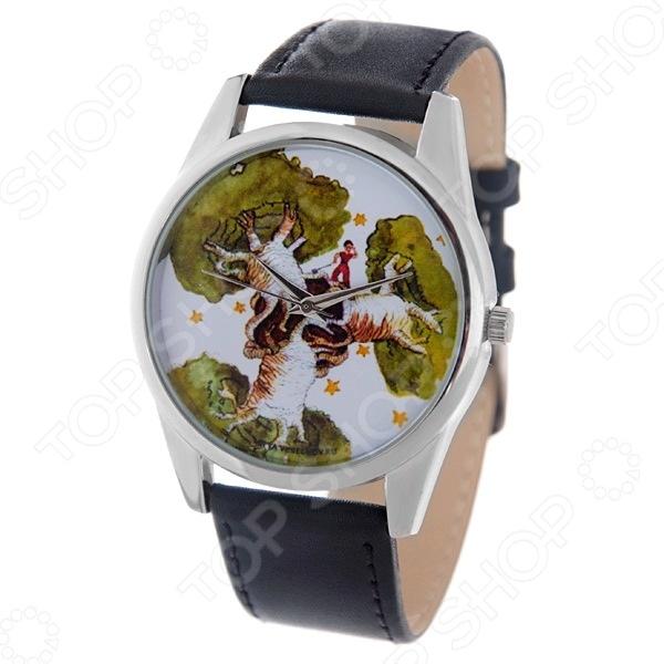 Часы наручные Mitya Veselkov «Принц и баобабы» MV