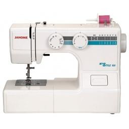 Купить Швейная машина Janome MS 100
