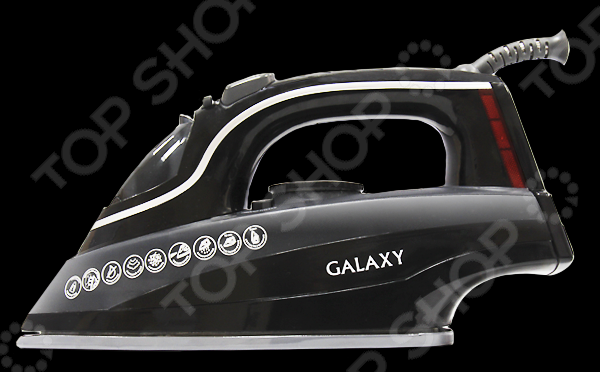 Утюг Galaxy GL 6113 утюг galaxy gl6122 синий