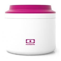 фото Контейнер для еды Monbento MB Element S. Цвет: ярко-розовый