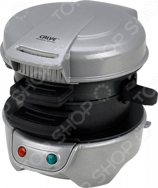 Бургер-мейкер Calve CL-5001