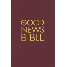 Купить Good News Bible