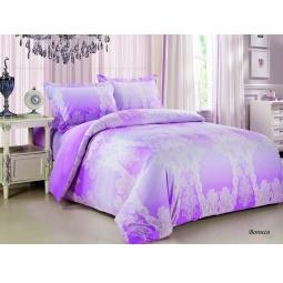 фото Комплект постельного белья Jardin Borocco. 1,5-спальный. Размер наволочки: 70х70 см — 2 шт. без оборки