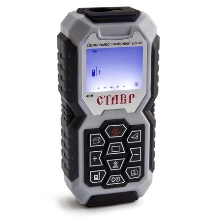 Купить Дальномер лазерный СТАВР ДЛ-40