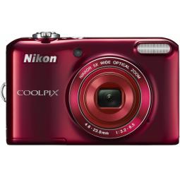 Купить Фотоаппарат Nikon L28