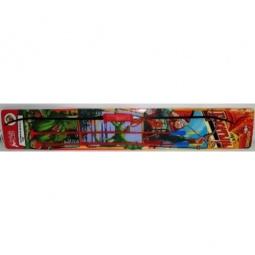 фото Оружие игрушечное Кроха Лук Богатырь с двумя стрелами на присосках