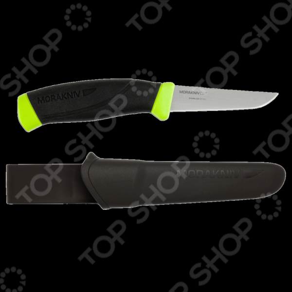 Нож охотничий MORAKNIV Fishing Comfort Fillet 090