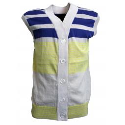 фото Жилет La Miniatura Sweater Vest. Рост: 98-104 см
