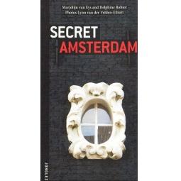 Купить Secret Amsterdam