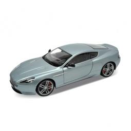 Купить Модель автомобиля 1:18 Welly Aston Martin DB9. В ассортименте
