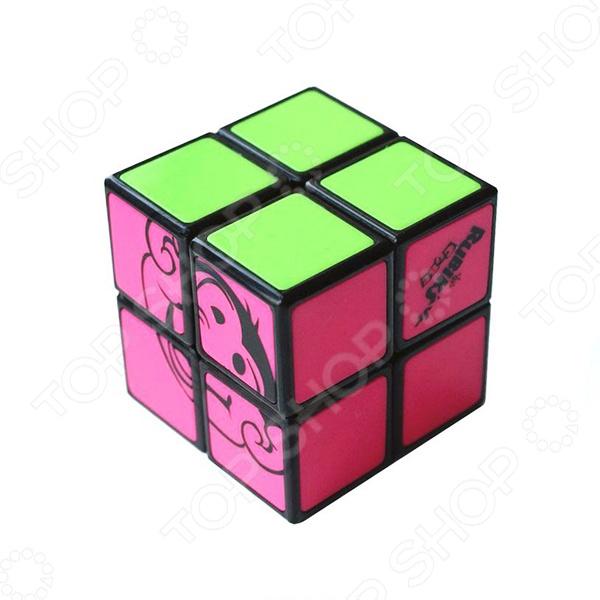 Игра-головоломка Rubiks «Кубик Рубика 2х2» детский
