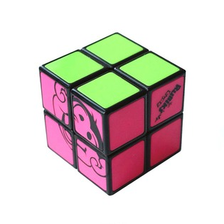 Купить Игра-головоломка Rubiks «Кубик Рубика 2х2» детский