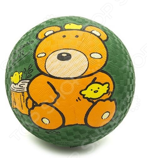 Мяч Larsen «Медведь»