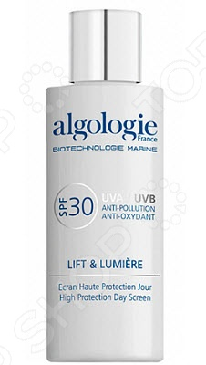 Крем для лица солнцезащитный Algologie 24357BM SPF30