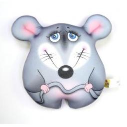 фото Игрушка-антистресс СПИ «Мышка-стесняшка». В ассортименте