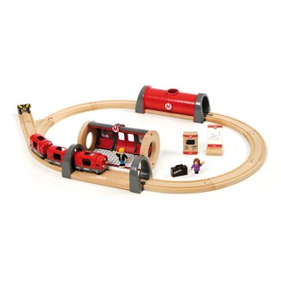 Купить Железная дорога Brio «Метро»
