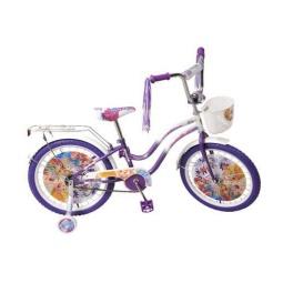 Купить Велосипед детский Navigator ВН20088К «WINX»