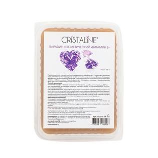 Купить Парафин косметический Cristaline 403010 «Витамин Е»