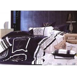 Купить Комплект постельного белья Jardin Compas. 2-спальный