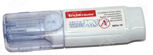 Корректор Erich Krause Arctic White 15523