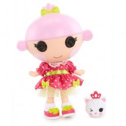 фото Кукла с аксессуарами Lalaloopsy «Праздничная. Принцесса»