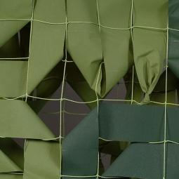 фото Сеть маскировочная Нитекс «Стандарт». Цвет: зеленый. Размер: 3х6 м