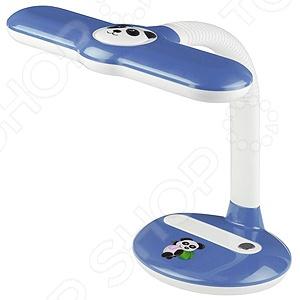 Настольная лампа детская Эра NL-252 эра nl 255 g10q 13w gr