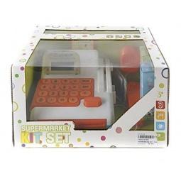 фото Касса игрушечная Shantou Gepai «Супермаркет» 997