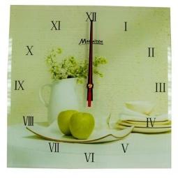 фото Часы настенные Marmiton «Весенний натюрморт»