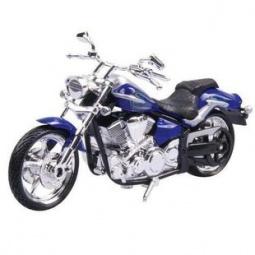 Купить Модель мотоцикла Motormax Star Raider S