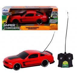 Купить Автомобиль на радиоуправлении 1:16 Jada Toys Ford Mustang Boss 302 2012