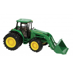 фото Машинка игрушечная Tomy «Трактор» John Deere 6830