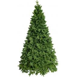 Купить Ель искусственная Crystal Trees «Габи»