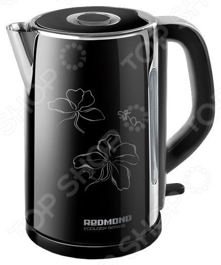 Чайник Redmond RK-M131 цена и фото
