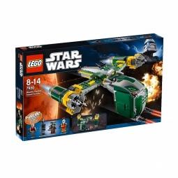 фото Конструктор LEGO Штурмовой корабль Баунти Хантер