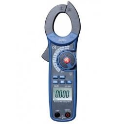 фото Клещи токовые измерительные СЕМ DT-3351