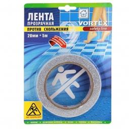 Купить Противоскользящая лента для влажных помещений VORTEX