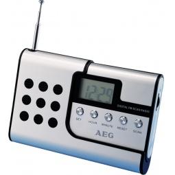 Купить Радиоприемник AEG DRR 4107