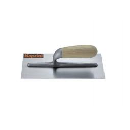 Купить Гладилка плоская KAPRIOL с деревянной ручкой