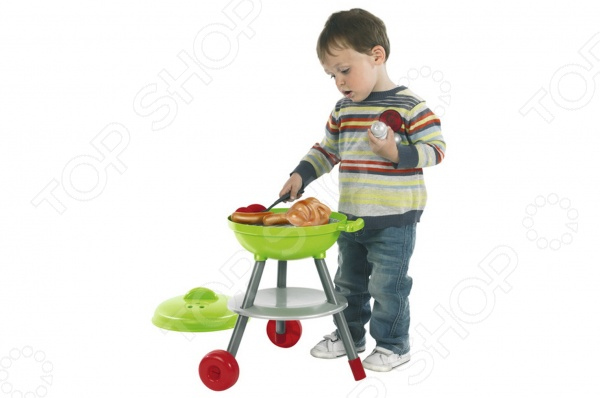 Набор для барбекю детский Ecoiffier 334