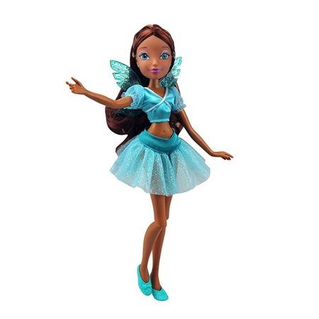 Купить Кукла Winx Club «Магия танца. Лейла»