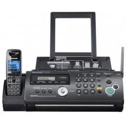 Купить Факс Panasonic KX-FC268RU